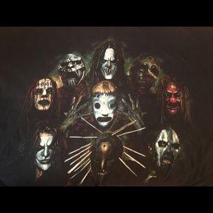 Other - Slipknot Band Tee